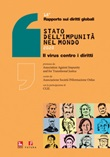 Rapporto diritti globali 2020. Stato dell'impunità nel mondo. Il virus contro i diritti Ebook di