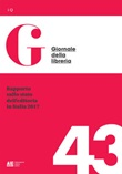 Rapporto sullo stato dell'editoria in Italia 2017 Ebook di  Giovanni Peresson, Antonio Lolli