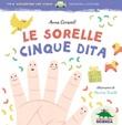 Le sorelle Cinque Dita Ebook di  Anna Cerasoli