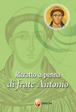 Ritratto a penna di frate Antonio Libro di  Bruno Giannini