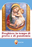 Preghiere in tempo di prova e di pandemia Libro di  Ferdinando Campana