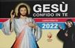 Gesù confido in te. Calendario a strappo 2022 Libro di