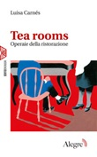 Tea rooms. Operaie della ristorazione Ebook di  Luisa Carnés