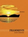 Frammenti. Racconti e testimonianze Ebook di  Eugenio Sponzilli