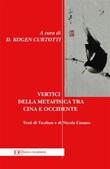 Vertici della metafisica fra Cina e Occidente Ebook di Tu-shun, Nicola Cusano