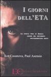 I giorni dell'ETA. La storia vera di Argala, leader del movimento indipendentista basco