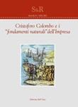 Cristoforo Colombo e i suoi «fondamenti naturali» dell'impresa Libro di  Mario Negri