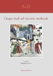 Cinque studi sul racconto medievale Libro di