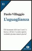 L'uguaglianza Libro di  Paolo Villaggio
