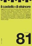 Il castello di Elsinore (2019). Vol. 81: Libro di