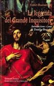 Leggenda del grande inquisitore Libro di  Fëdor Dostoevskij