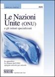 Le Nazioni Unite (ONU) e gli istituti specializzati
