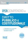 Ipercompendio diritto pubblico e costituzionale Ebook di