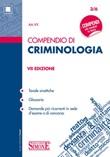 Compendio di criminologia Ebook di