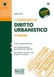 Compendio di diritto urbanistico Ebook di  Aldo Fiale