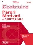 Costruire pareri motivati di diritto civile Ebook di