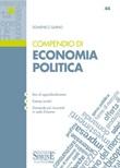Compendio di economia politica Ebook di  Domenico Sarno