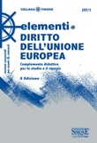 Elementi di diritto dell'Unione Europea. Complemento didattico per lo studio e il ripasso Ebook di