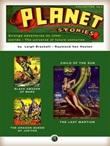 Planet stories Ebook di  Raymond Van Houten, Raymond Van Houten, Leigh Brackett, Leigh Brackett