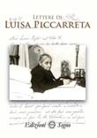Lettere di Luisa Piccarreta Libro di  Luisa Piccarreta