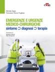 Emergenze e urgenze medico-chirurgiche. Sintomo diagnosi terapia Ebook di  Michele Zagra, Rocco Pugliese