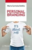 Personal branding Ebook di  Maria Carmela Ostillio
