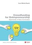 Crowdfunding for entrepreneurship. Opportunity of value co-creation Ebook di  Lucia Michela Daniele