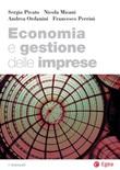 Economia e gestione delle imprese Ebook di  Nicola Misani, Andrea Ordanini, Francesco Perrini, Sergio Pivato