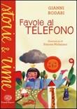 Favole al telefono Libro di  Gianni Rodari