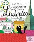Le avventure della gatta Ludovica Libro di  Angelo Petrosino