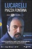 Piazza Fontana. Con DVD Libro di  Carlo Lucarelli