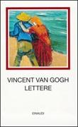 Lettere Libro di  Vincent Van Gogh