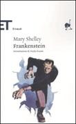 Frankenstein Libro di  Mary Shelley
