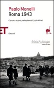 Roma 1943 Libro di  Paolo Monelli