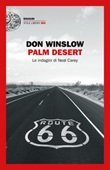 Palm desert Libro di  Don Winslow
