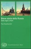 Breve storia della Russia. Dalle origini a Putin Libro di  Paul Bushkovitch