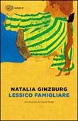 Lessico famigliare Libro di  Natalia Ginzburg