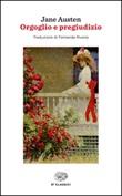 Orgoglio e pregiudizio Libro di  Jane Austen