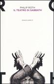 Il teatro di Sabbath Libro di  Philip Roth
