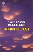Infinite jest Libro di  David Foster Wallace