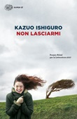 Non lasciarmi Ebook di  Kazuo Ishiguro
