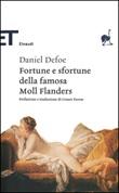 Fortune e sfortune della famosa Moll Flanders Ebook di  Daniel Defoe