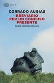 Breviario per un confuso presente Ebook di  Corrado Augias