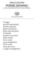 Poesie giovanili Ebook di  Paolo Volponi