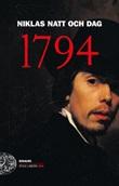 1794 Ebook di  Niklas Natt och Dag