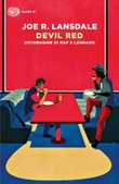 Devil Red. Un'indagine di Hap & Leonard Ebook di  Joe R. Lansdale