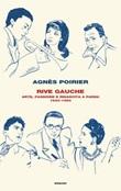 Rive Gauche. Arte, passione e rinascita a Parigi 1940-1950 Ebook di  Agnès Poirier