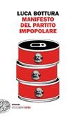 Manifesto del Partito Impopolare Ebook di  Luca Bottura