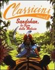 Sandokan, la tigre della Malesia di Emilio Salgari Libro di  Guido Sgardoli