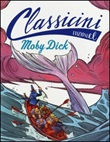 Moby Dick di Herman Melville Libro di  Davide Morosinotto